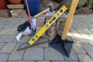 Brick Paver Contractor - Interlocking Brick Pavers