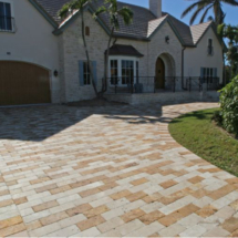Marble Driveways
