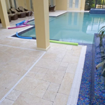 Marble Pool and Patio