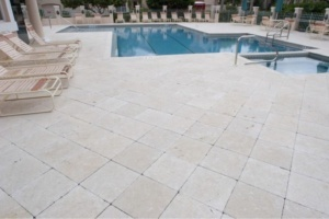 Marble Pavers 2