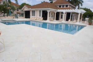 Marble Pavers 1