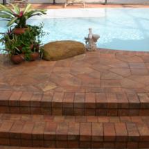 Brick Paver Pools
