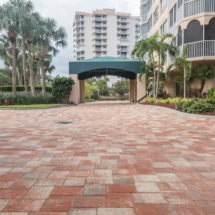 Commercial Gallery - West Coast Pavers