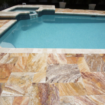 Brick Paver Pool 1