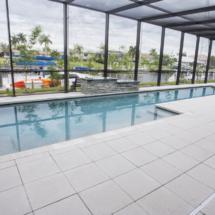 Cape Coral Pool Deck Design