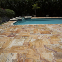 Brick Paver Pool 2