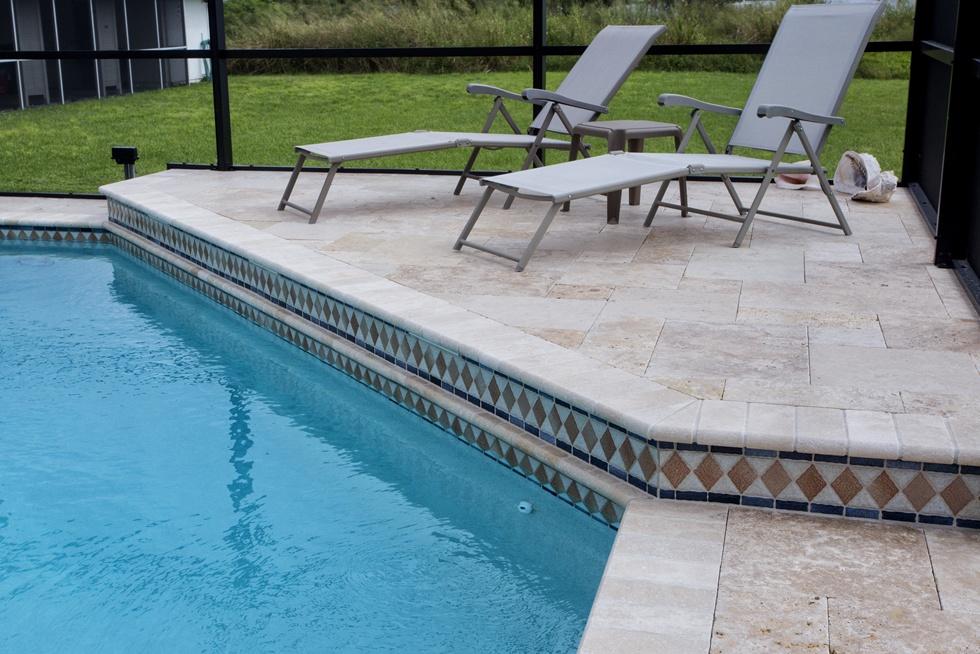 Custom Pool Design