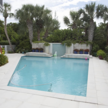 Fort Myers Brick Paver Deck
