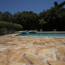 Brick Paver Pool 5
