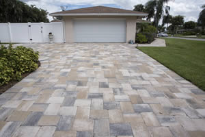 Beautify Your Driveway