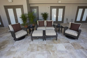 Custom Patio Designs- slider