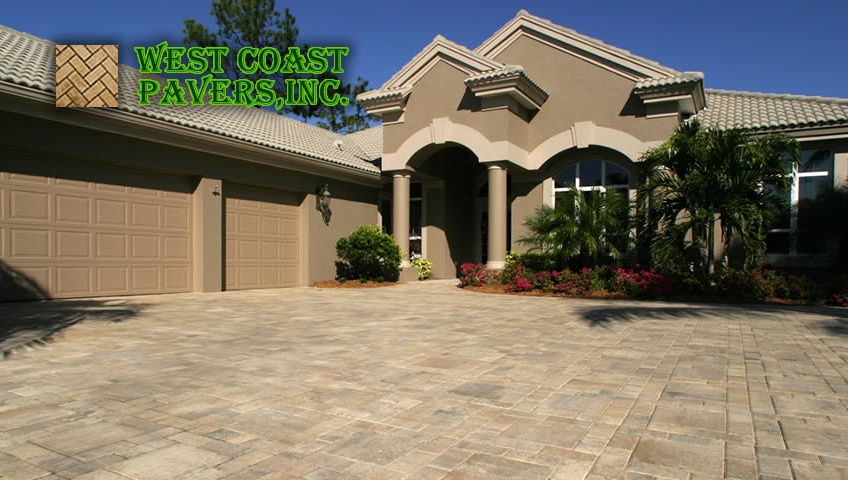 Fort Myers Brick Paver Contractor